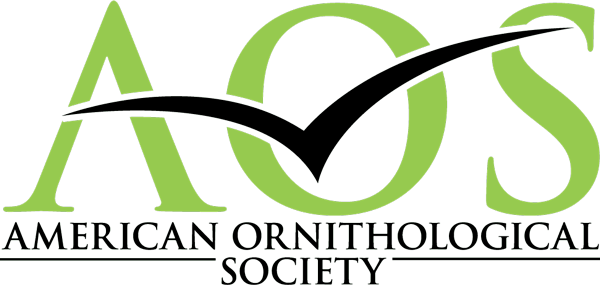 American Ornithological Society  Association for the Study of Animal Behaviour  Biotechnology and Biological Sciences Research Council  British Ecological Society  FitzPatrick Institute of African Ornithology