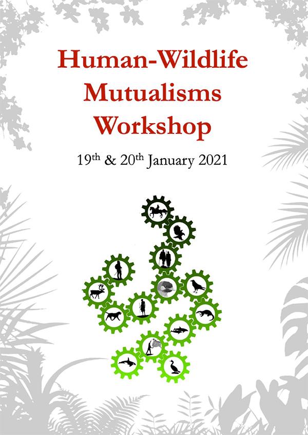 Human Wildlife Mutualisms workshop